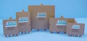4-Way SMA Model Power Divider / Power Splitter / Power Combiner