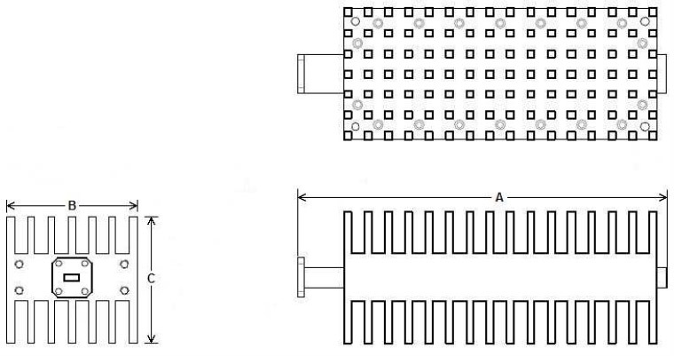 BESTPREIS 50 STÜCK POWER NEODYM MAGNET 10x10x5 N45 VERNICKELT MAGNET QUADER