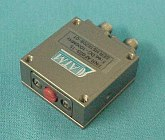 AF02 Series - Standard Model Low Frequency Variable Attenuator