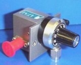 AF03 Series - Variable Attenuator with Turns Counting Dial
