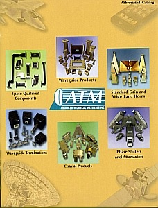 ATM Catalog