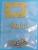 Flange Hardware Kit
