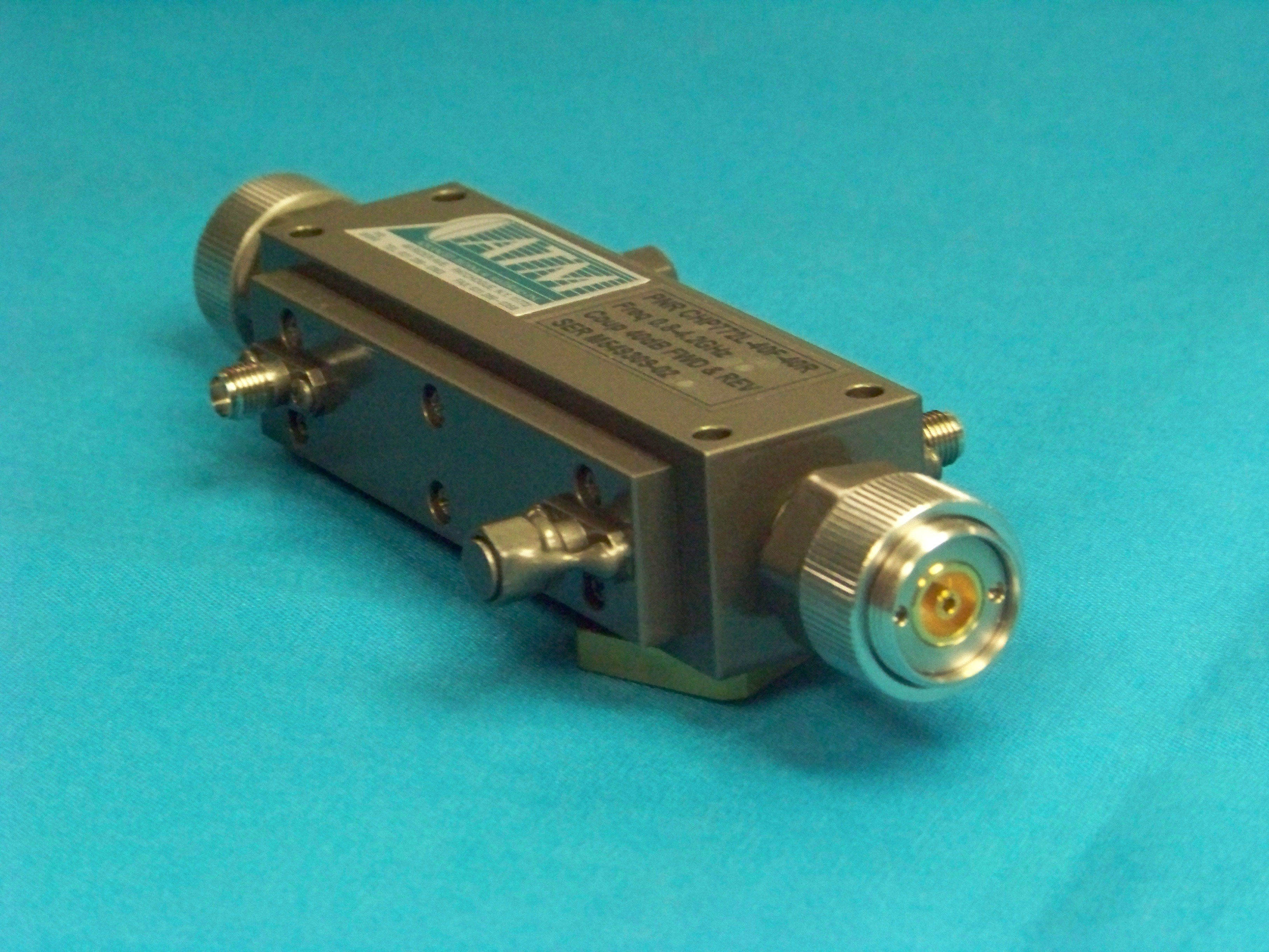 Variable Attenuator In Microwave Variable Attenuators