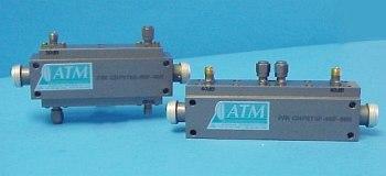 High Power 600 Watt Dual Directional Couplers