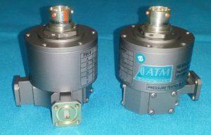Ka-Band Waveguide Arc Detectors - E and H Plane