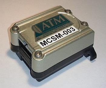 ATM's Stepper Motor Control Module MCSM-003