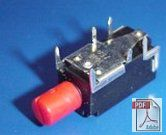 Low Frequency Variable Attenuator - PC Mounted