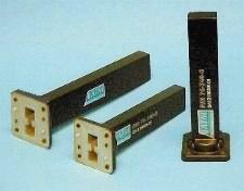 Double Ridge Waveguide Termination - Low / Medium Power - Series 720/740